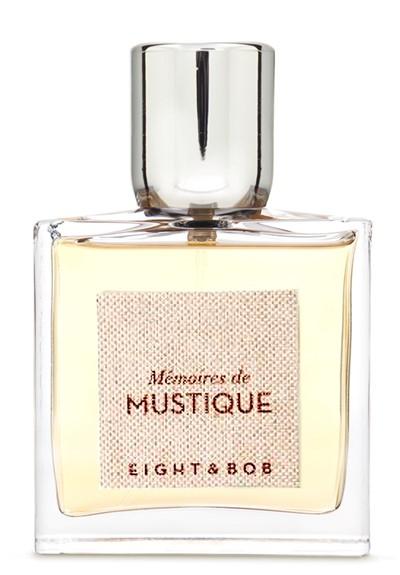 Memoires de Mustique Eau de Toilette  by Eight and Bob