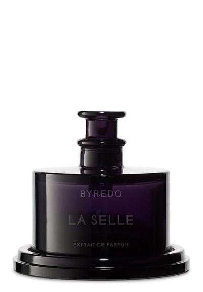 La Selle Parfum Extrait  by BYREDO