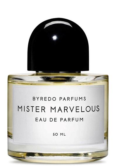 Mister Marvelous Eau de Parfum  by BYREDO