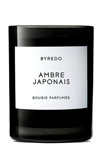 Ambre Japonais Fragranced Candle  by BYREDO