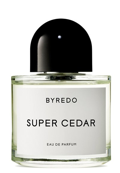 Super Cedar Eau de Parfum  by BYREDO