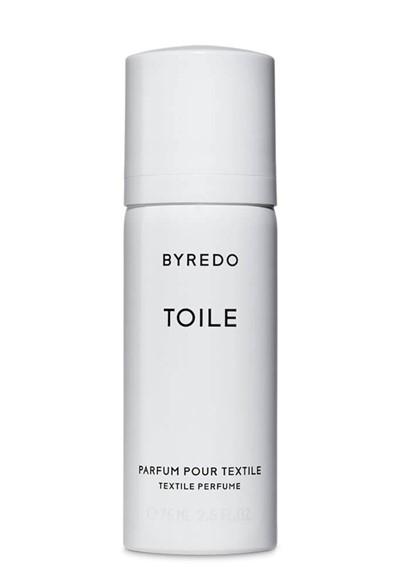 Toile Textile Fragrance Fabric Spray  by BYREDO