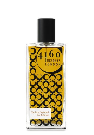 The Lion Cupboard Eau de Parfum  by 4160 Tuesdays