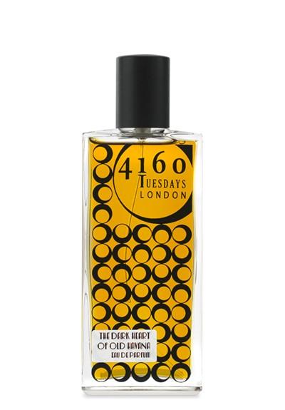 The Dark Heart of Old Havana Eau de Parfum  by 4160 Tuesdays