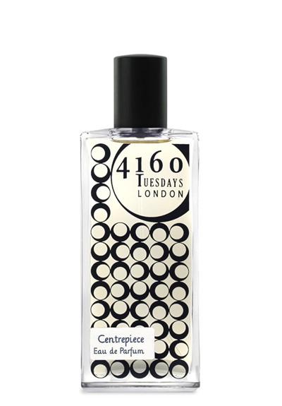 Centrepiece Eau de Parfum  by 4160 Tuesdays