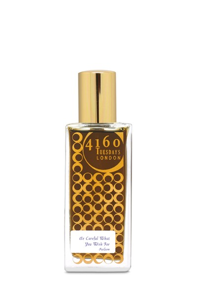 Be Careful What You Wish For Parfum Extrait  by 4160 Tuesdays