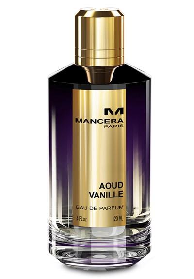 Aoud Vanille Eau de Parfum  by Mancera
