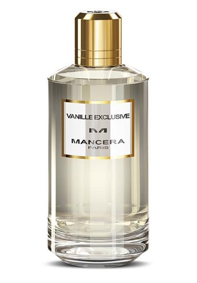 Vanille Exclusive Eau de Parfum  by Mancera