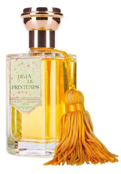 Deja le Printemps Eau de Parfum  by Oriza L. Legrand