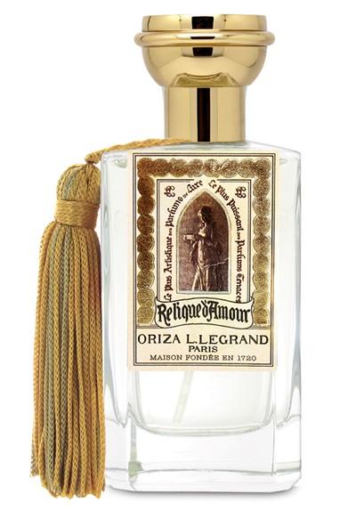 Relique d'Amour Eau de Parfum  by Oriza L. Legrand