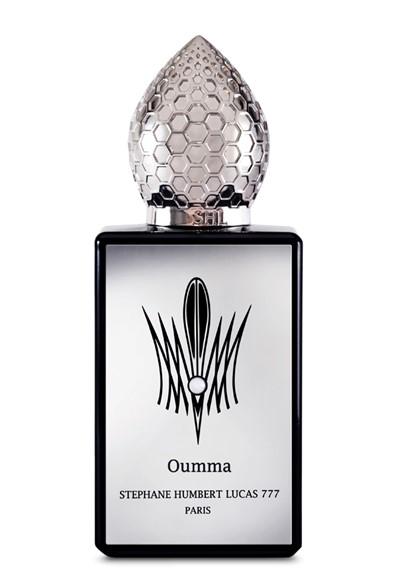 Oumma Eau de Parfum  by Stephane Humbert Lucas 777