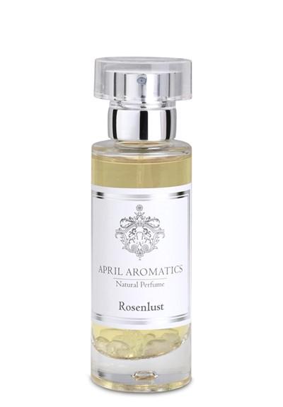 Rosenlust Eau de Parfum  by April Aromatics