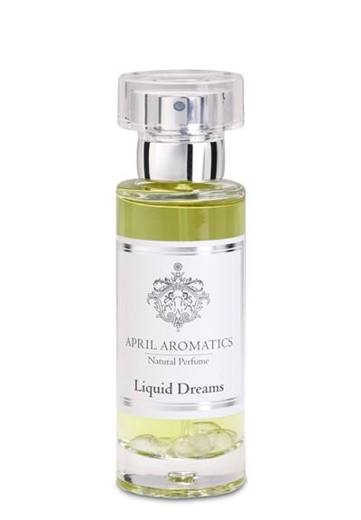 Liquid Dreams Eau de Parfum  by April Aromatics