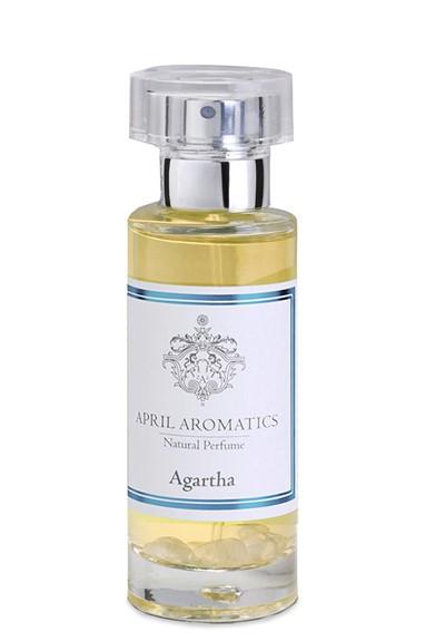 Agartha Eau de Parfum  by April Aromatics