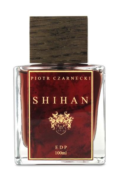 Shihan Eau de Parfum  by Piotr Czarnecki