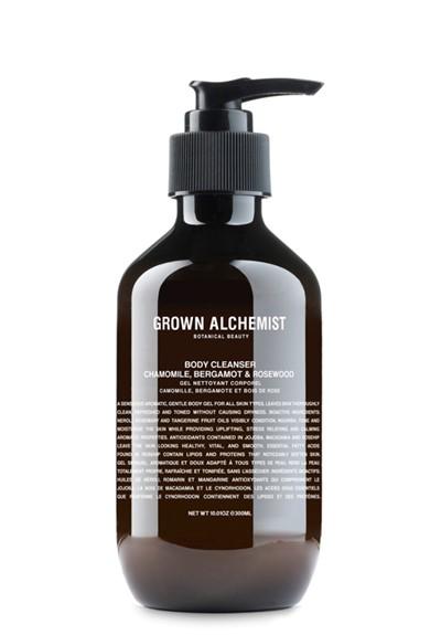 Body Cleanser: Chamomile, Bergamot & Rosewood   by Grown Alchemist