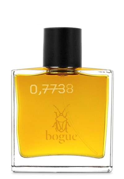 07738  Extrait de Parfum  by Bogue Profumo