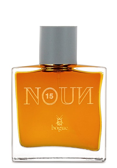 Noun  Eau de Parfum  by Bogue Profumo