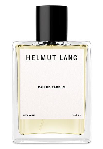 Eau de Parfum Eau de Parfum  by Helmut Lang