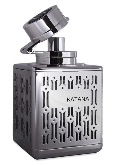 Katana Eau de Parfum  by Atelier Flou