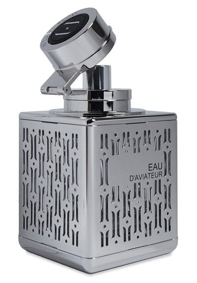 Eau d'Aviateur Eau de Parfum  by Atelier Flou