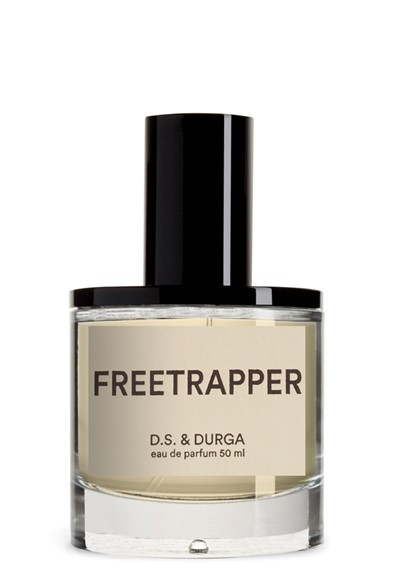 Freetrapper  Eau de Parfum  by D.S. and Durga