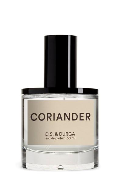 Coriander Eau de Parfum  by D.S. and Durga