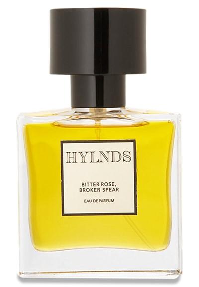 HYLNDS - Bitter Rose, Broken Spear Eau de Parfum  by D.S. and Durga