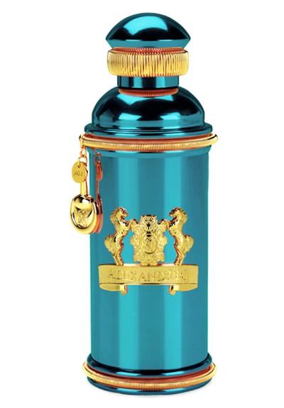 Mandarine Sultane Eau de Parfum  by Alexandre. J