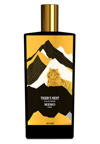 Tiger's Nest  Eau de Parfum  by MEMO