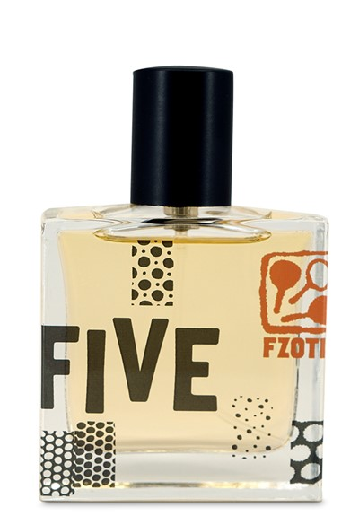 Five  Eau de Parfum  by Bruno Fazzolari