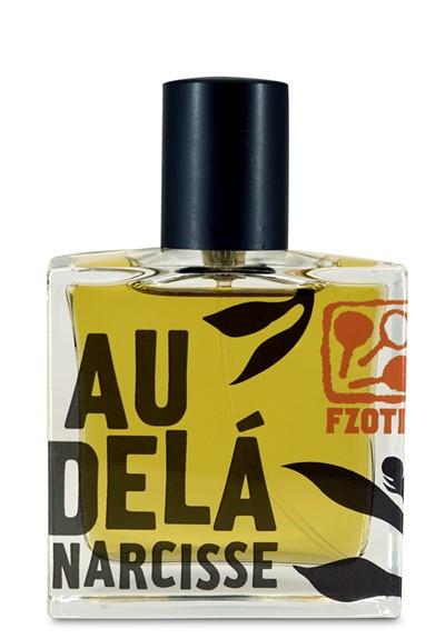 Au Dela Narcisse Eau de Parfum  by Bruno Fazzolari