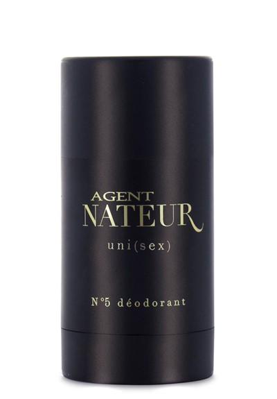 No. 5 Holi(MEN) Deodorant  by Agent Nateur