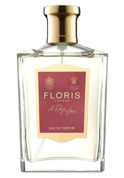 A Rose For... Eau de Parfum  by Floris London
