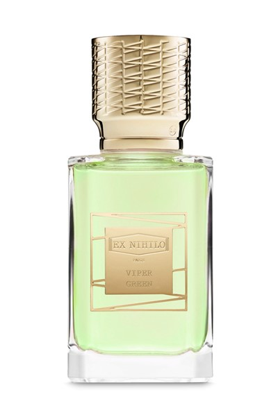 Viper Green Eau de Parfum  by Ex Nihilo