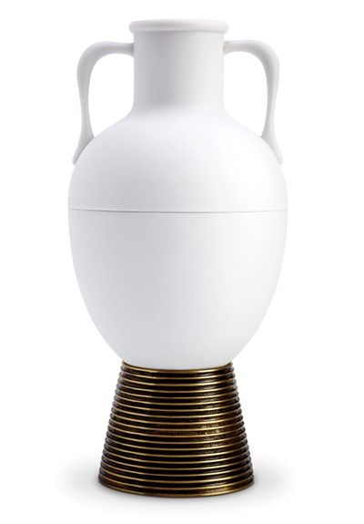 Amphora Incense Holder Incense Holder  by L'Objet