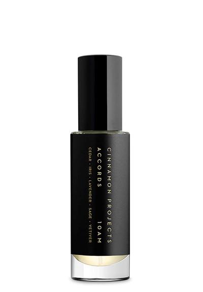 10 AM Accord Eau de Parfum  by Cinnamon Projects