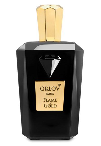 Flame of Gold Eau de Parfum  by Orlov Paris