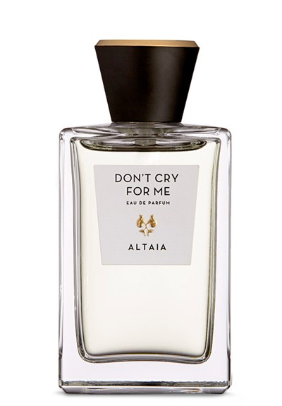 Don't Cry For Me Eau de Parfum  by ALTAIA