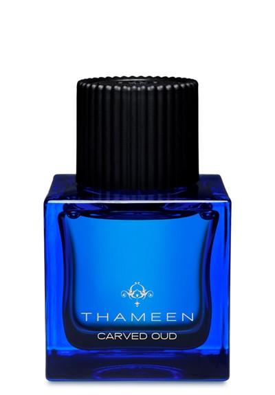 Carved Oud Eau de Parfum  by Thameen