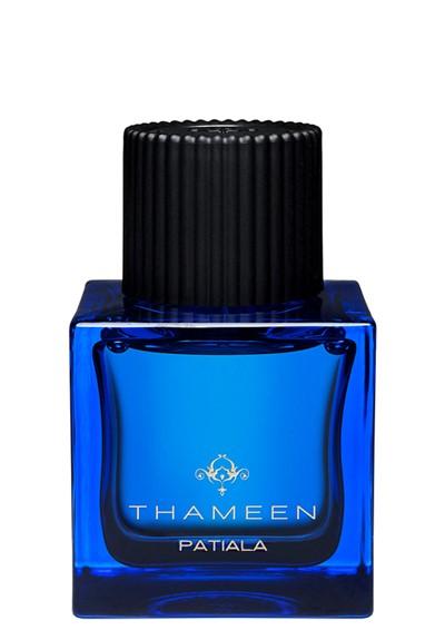 Patiala Eau de Parfum  by Thameen