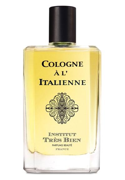 Cologne a l'Italienne Eau de Cologne  by Institut Tres Bien