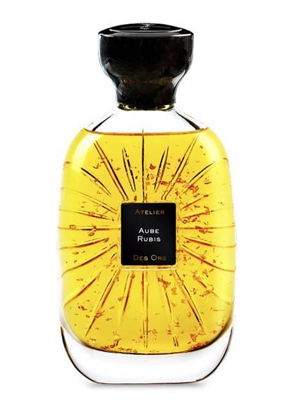 Aube Rubis Eau de Parfum  by Atelier des Ors