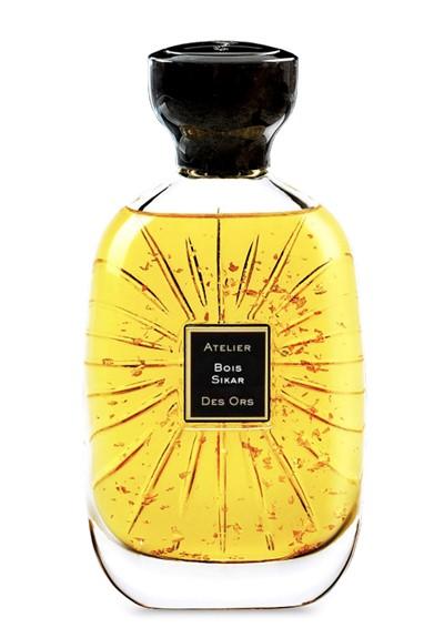 Bois Sikar Eau de Parfum  by Atelier des Ors