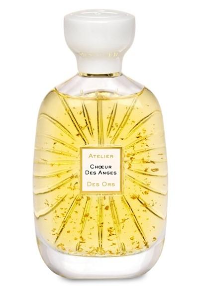 choeur des anges eau de parfum by atelier des ors luckyscent. Black Bedroom Furniture Sets. Home Design Ideas