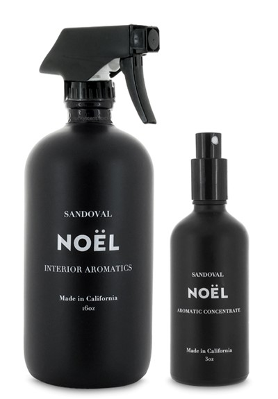 Noel Aromatic Concentrate  by Sandoval