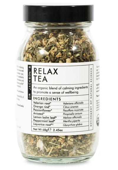 Relax Tea - Loose Leaf Loose Leaf Tea  by Dr. Jackson's