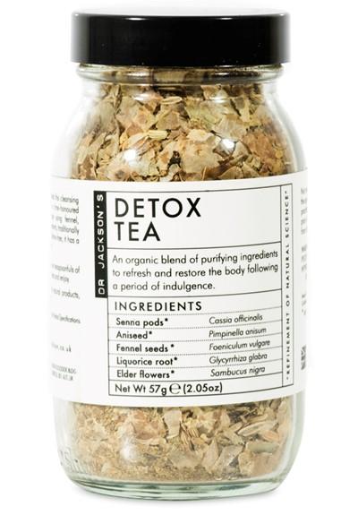 Detox Tea - Loose Leaf Loose Leaf Tea  by Dr. Jackson's