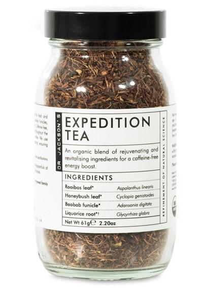 Expedition Tea - Loose Leaf Loose Leaf Tea  by Dr. Jackson's