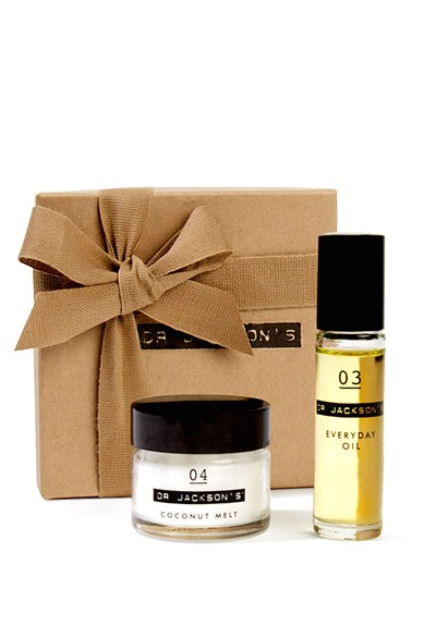 Everyday Mini Set  Gift Set  by Dr. Jackson's